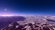 Oxygen Atmosphere