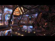 Cockpit Interiors