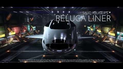 Stellar Vision - Elite Dangerous Beluga Liner