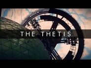 Elite- Dangerous - The Thetis Generation Ship - The Missing -Reupload-