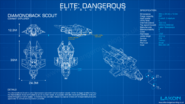 Diamondback Scout-blueprint