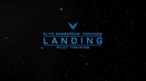 Planetary Landings