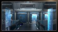 Apex Interstellar Transport concept