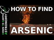 HOW TO FIND ARSENIC - ELITE DANGEROUS
