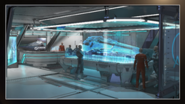 Inter Astra concept