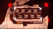 Megaship Escape Hatch