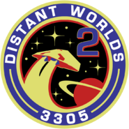 Distant Worlds II 3305 alt