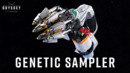 ED-Genetic-Sampler