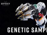 Genetic Sampler