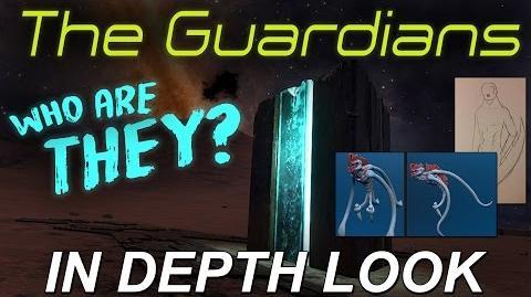 Elite Dangerous -The Guardians Explained!