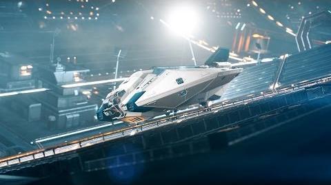 Meet The Asp Explorer - More Than Just Exploration Elite Dangerous Commercial