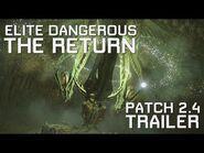 The Return (Elite- Dangerous)