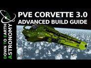PVE Corvette - Advanced build guide - Elite dangerous 3