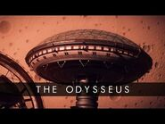 Elite- Dangerous - The Odysseus Generation Ship - The Missing -Reupload-