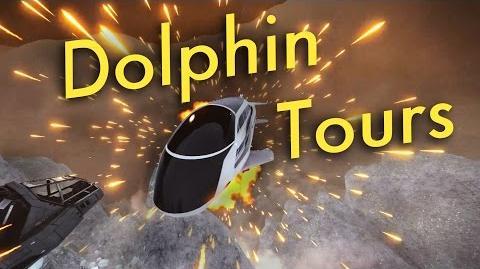 Dolphin Tours Elite Dangerous