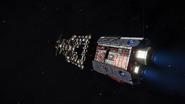 James Class Hauler ZET-279 3 Zeta Pictoris A 6