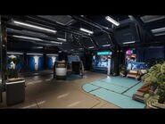 Elite Dangerous- Odyssey - Engineer Base Tour
