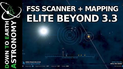 FSS Scanner + Mapping Guide Exploration guide Elite Dangerous 3,3