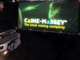 Caine Massey