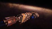 The Gnosis Flyooe Dryeia JJ-G d11-0