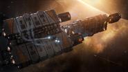 The-Gnosis-Megaship-Sideview