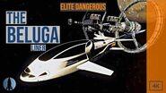 The Beluga Liner Elite Dangerous