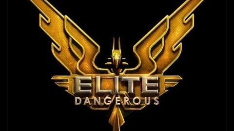 Ralfi's Alley- Elite Dangerous first hours