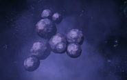 Solid Mineral Spheres