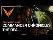 Commander Chronicles - The Deal