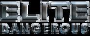 Elite Dangerous Logo Text