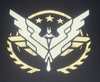 Triple Elite decal