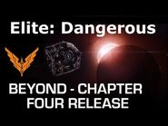 Elite- Dangerous - Beyond Chapter 4 - The Best Space Sim Gets Its Biggest Update