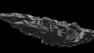 AnacondaDamaged