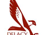 Faulcon DeLacy