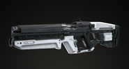Kinematic Assault Rifle