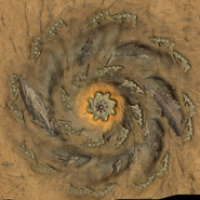 Cannon Thargoid Surface Site type2