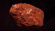 Asteroid metallic