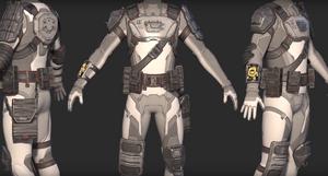 Odyssey-concept-art-suit concept art