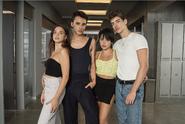 S4 Cast Announcement
