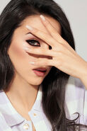 Claudia Salas for Maybelline NY 02