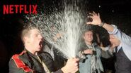 Elite Season 2 Missing - Teaser Netflix