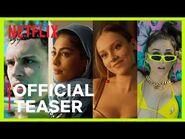 Elite - Official Teaser - Netflix