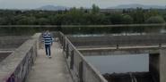 Bridge of Valmayor Reservoir 4