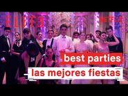 Élite 4 - Las Mejores Fiestas - Netflix