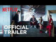 Elite Season 4 - Trailer - Netflix