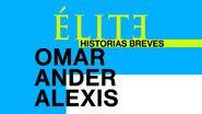ESS Omar Ander Alexis