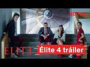 Élite- Temporada 4 - Tráiler - Netflix