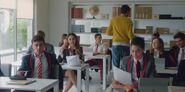 Las Encinas class S01E04
