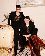 S4 Omar & Ander (Elite Party)