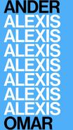 ESS Omar Ander Alexis 10